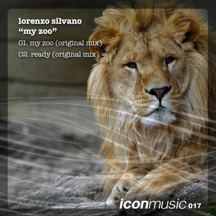 SILVANO, Lorenzo - My Zoo