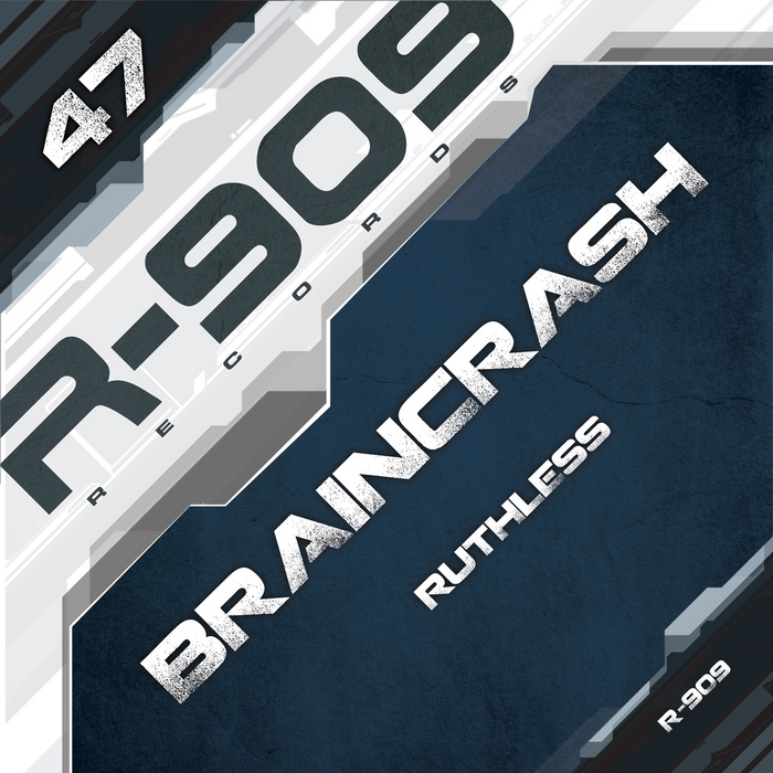 BRAINCRASH - Ruthless
