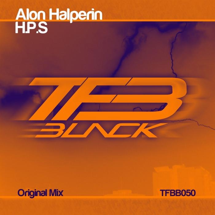 ALON HALPERIN - HPS