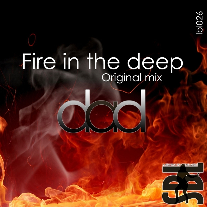 DAD - Fire In The Deep