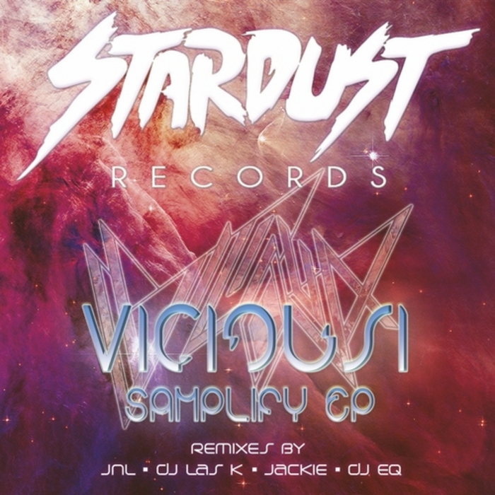 VICIOUSI - Samplify EP