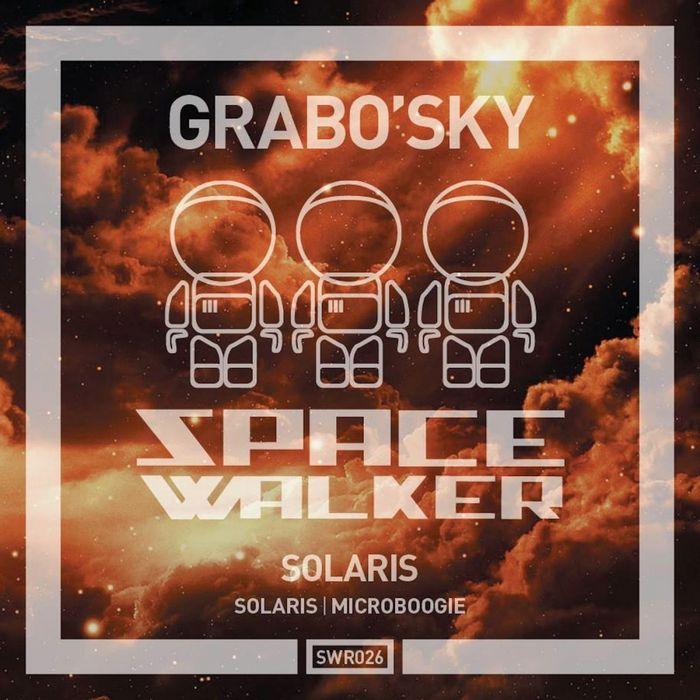 GRABO'SKY - Solaris