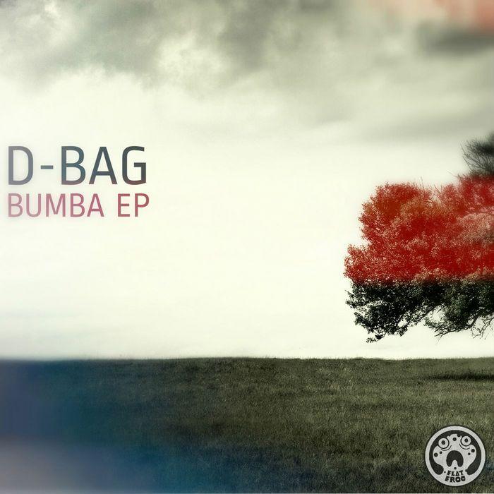 D BAG - Bumba EP