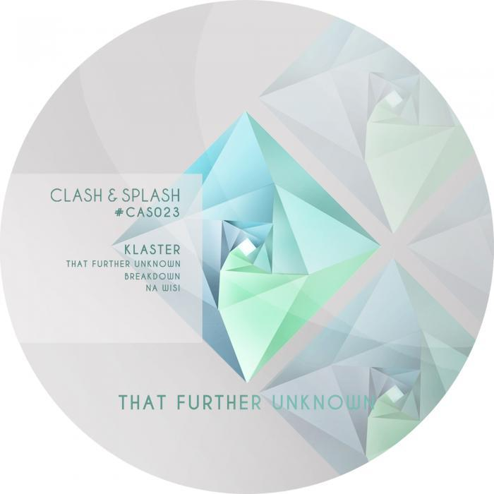 KLASTER - That Further Unknown