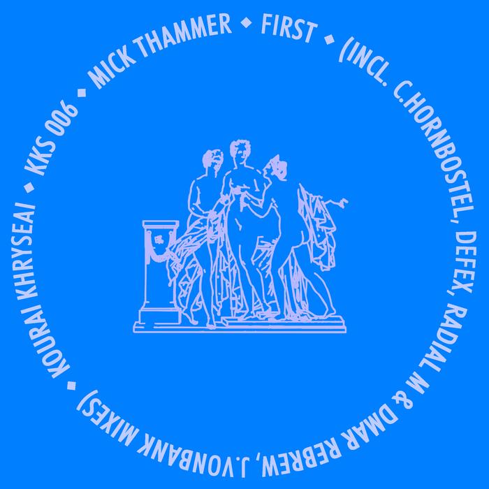 THAMMER, Mick - First