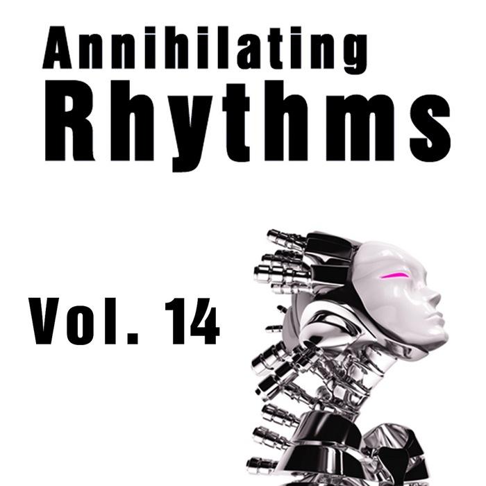 VARIOUS - Annihilating Rhythms Vol 14