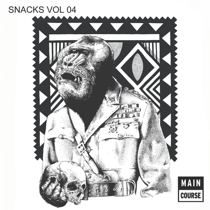 VARIOUS - Main Course Presents Snacks: Volume 4
