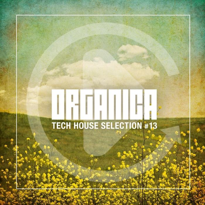 VARIOUS - Organica 13 (Tech House Selection)