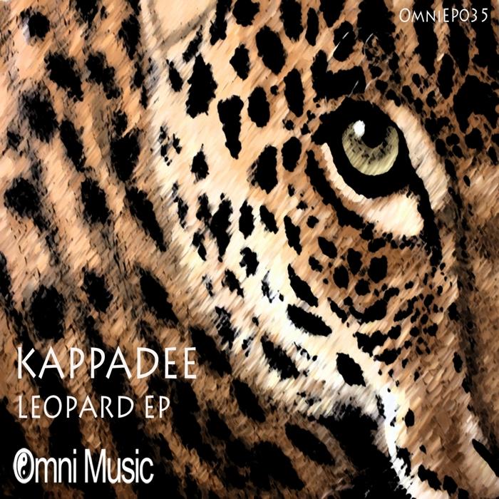 KAPPADEE - Leopard EP