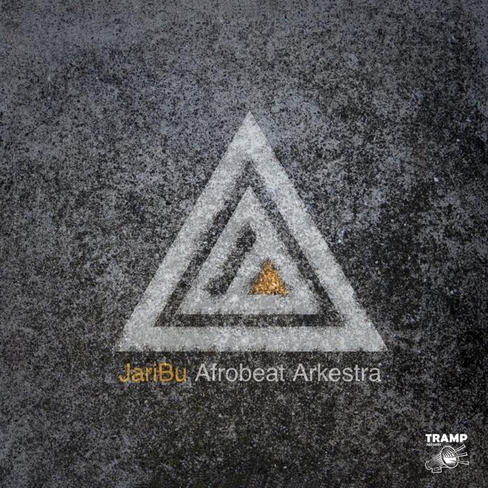 JARIBU AFROBEAT ARKESTRA - JariBu