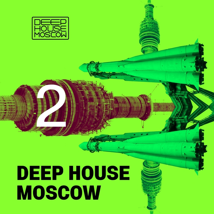 VARIOUS - Deep House Moscow #2