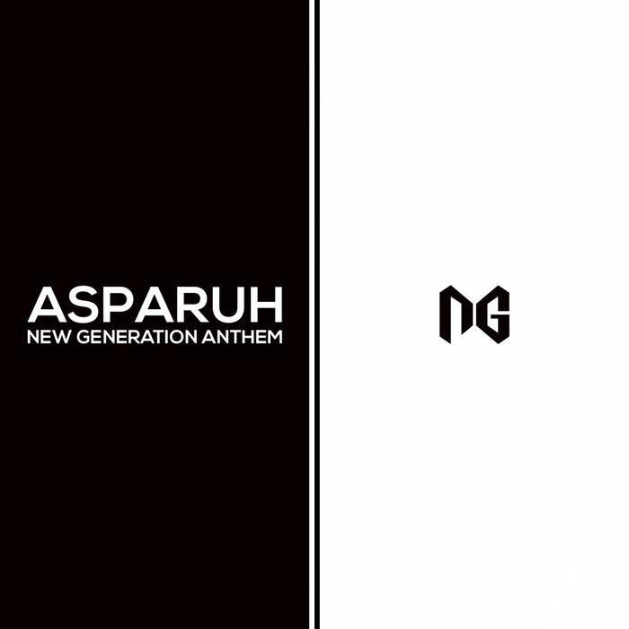 ASPARUH - New Generation Anthem