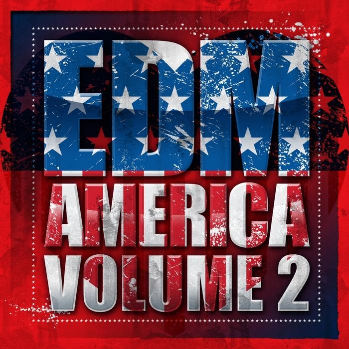 VARIOUS - EDM America 2014 - Vol 2