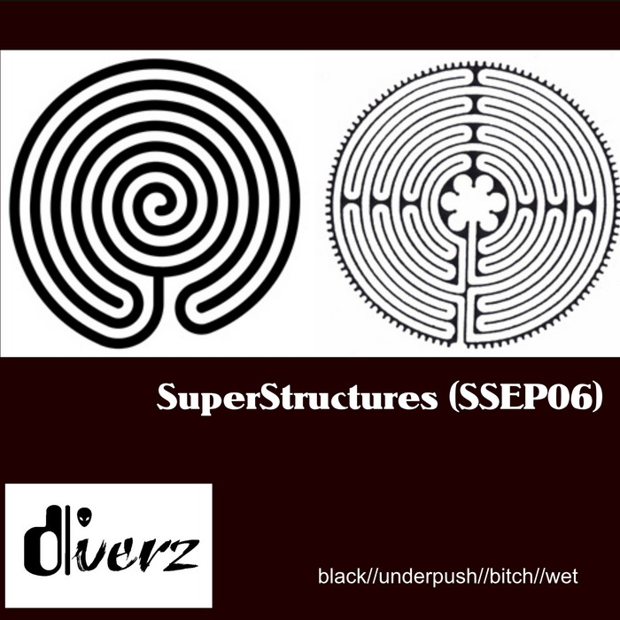 D|VERZ - Superstructures