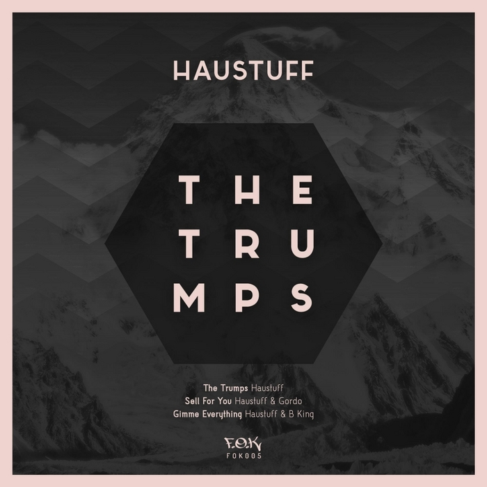 HAUSTUFF - The Trumps