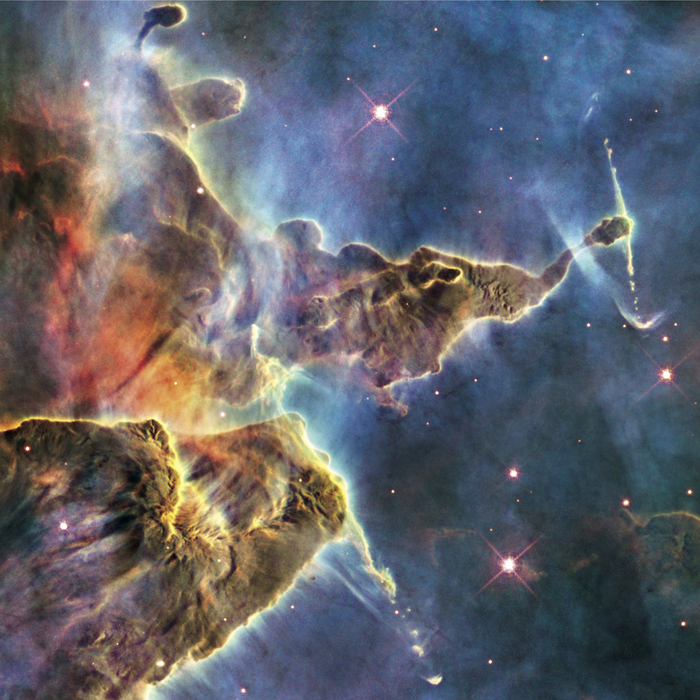 INNERSPACE HALFLIFE - Astral Traveling