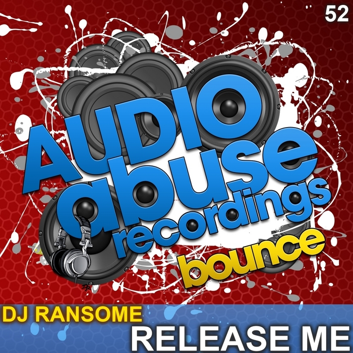 DJ RANSOME - Release Me