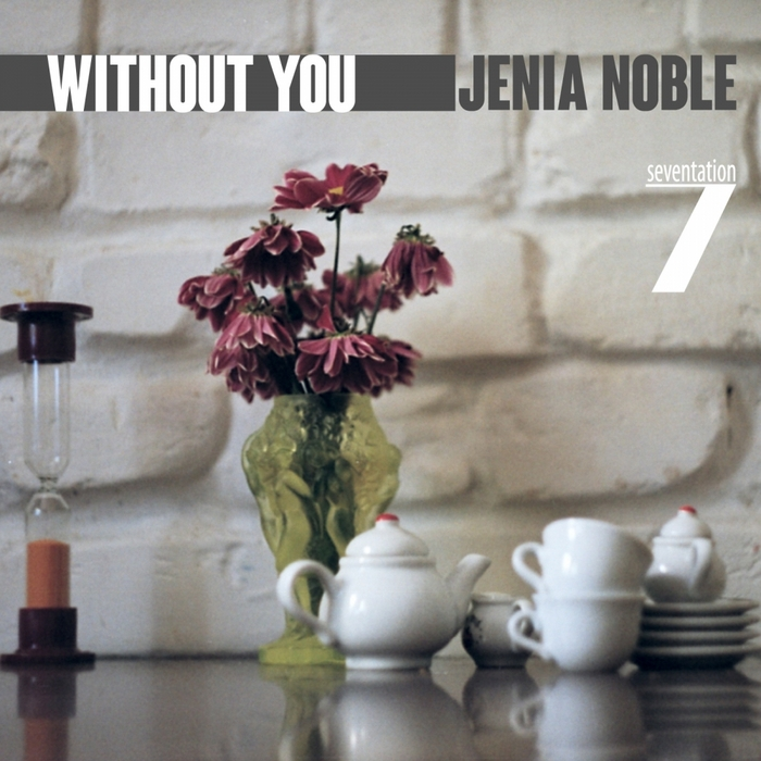 NOBLE, Jenia - Without You
