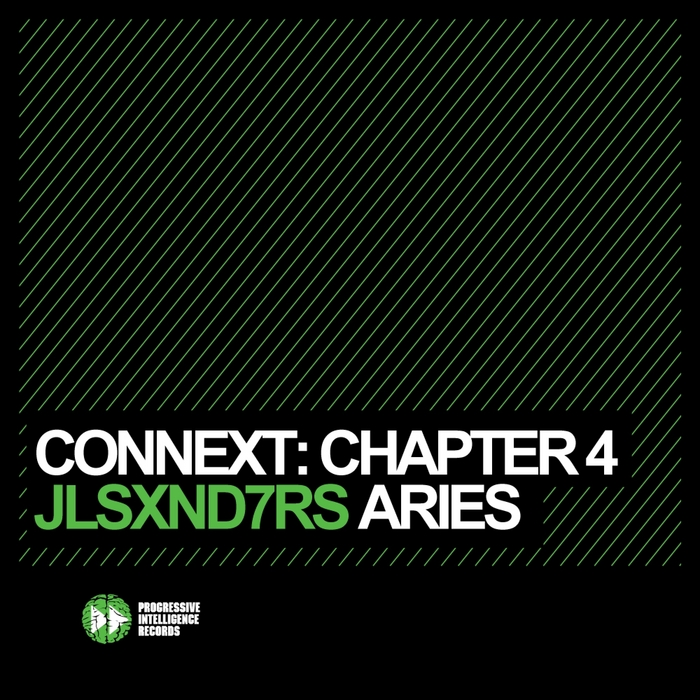 JLSXND7RS - Connext Series: Chapter 4