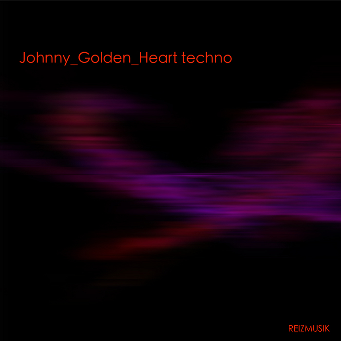 GOLDEN, Johnny - Hearttechno