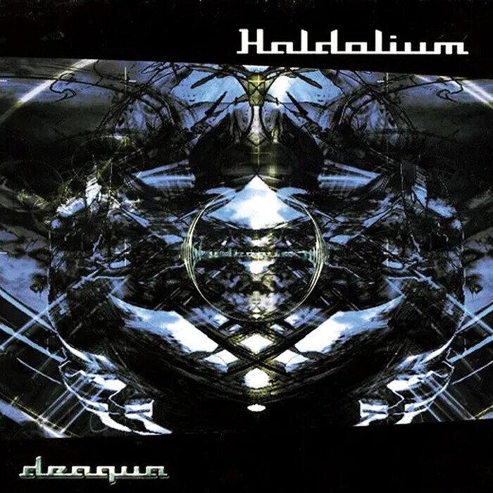 HALDOLIUM - Deagua