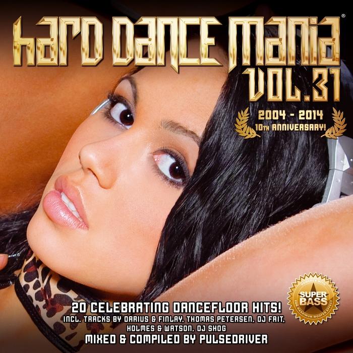 VARIOUS - Hard Dance Mania 31