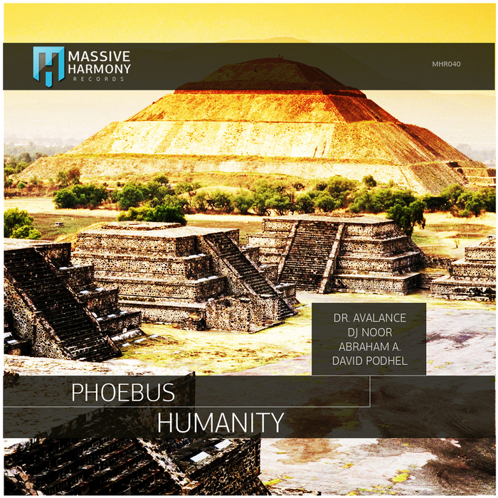 PHOEBUS - Humanity