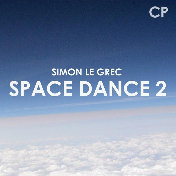 LE GREC, Simon - Space Dance 2