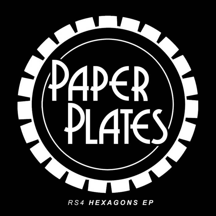 RS4 - Hexagons EP