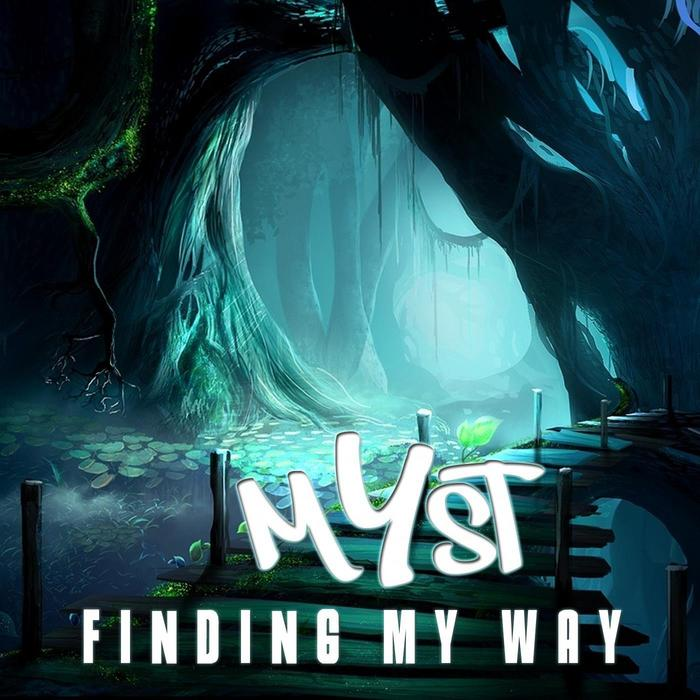 MYST - Finding My Way