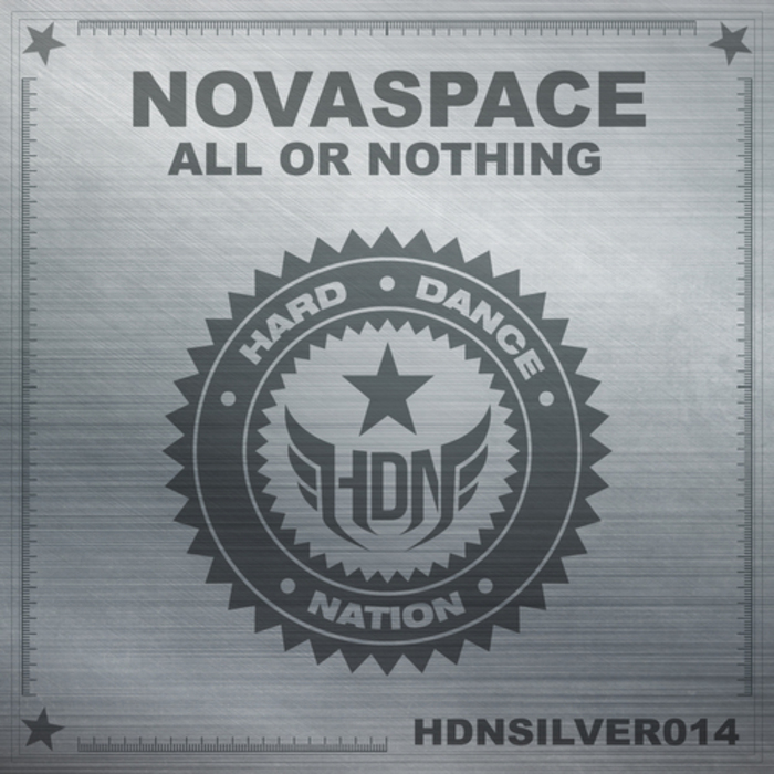 NOVASPACE - All Or Nothing