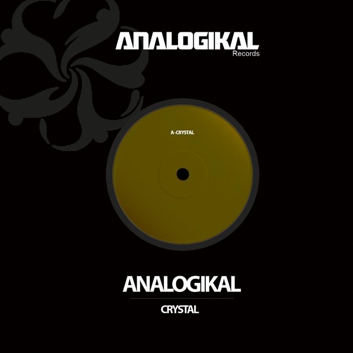 ANALOGIKAL - Crystal