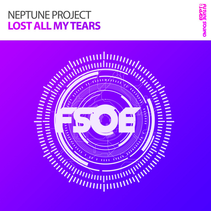 NEPTUNE PROJECT - Lost All My Tears
