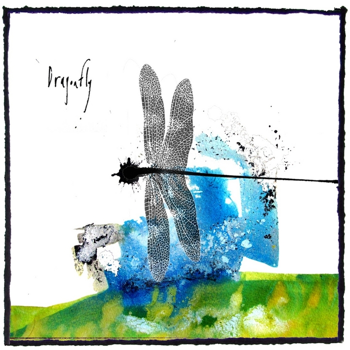 LIMINAL DIGS - Dragonfly
