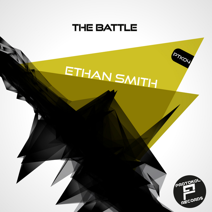 SMITH, Ethan - The Battle