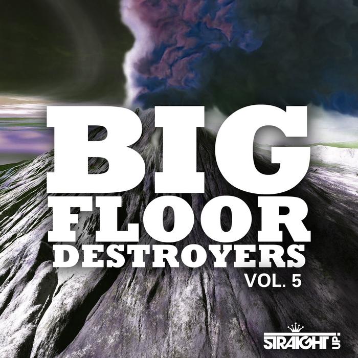 VARIOUS - Big Floor Destroyers Vol 5