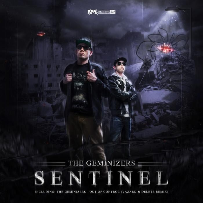 GEMINIZERS, The - Sentinel