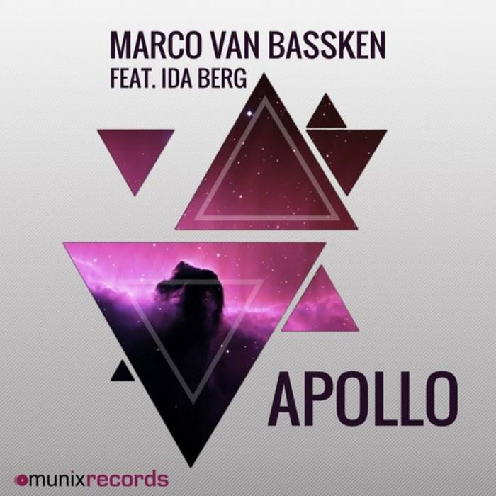 VAN BASSKEN, Marco feat IDA BERG - Apollo (remixes)