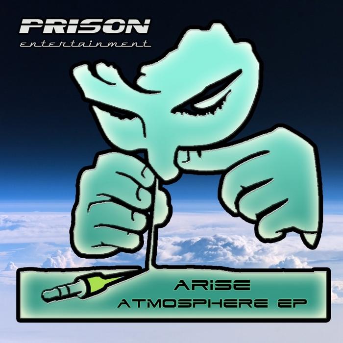 ARISE - Atmosphere EP