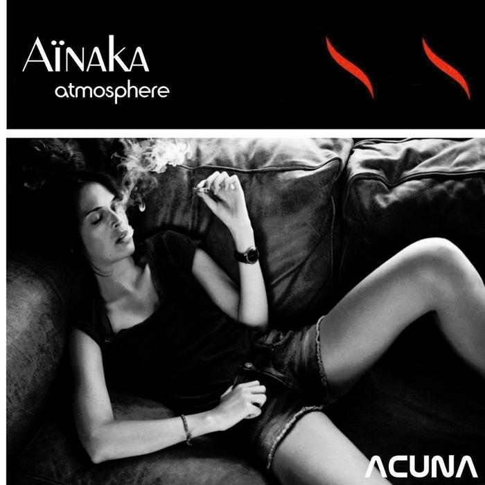 AINAKA - Atmosphere (EP)