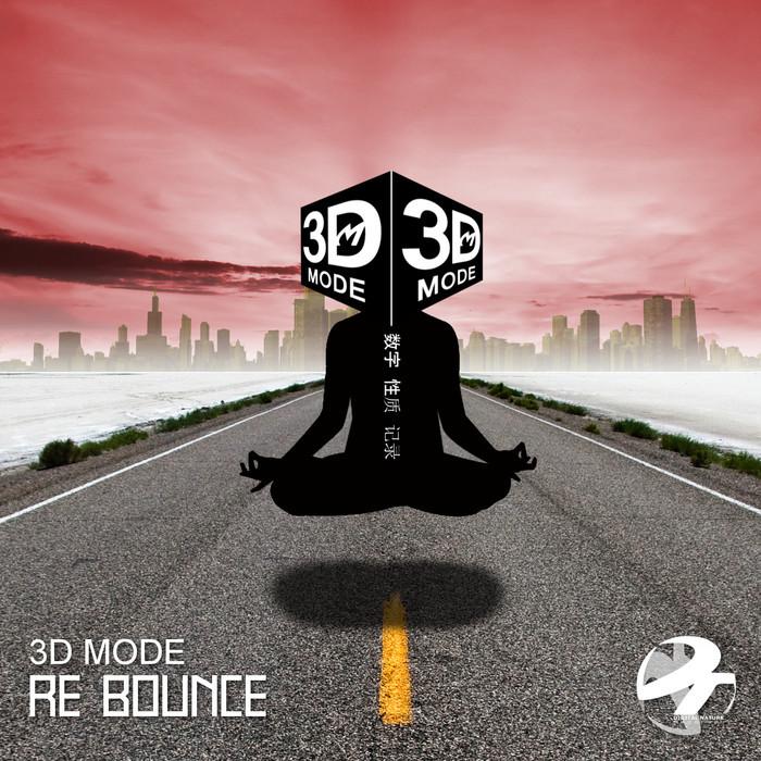 3D MODE - Re Bounce