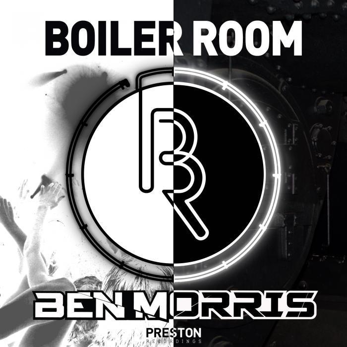 MORRIS, Ben - Boiler Room EP