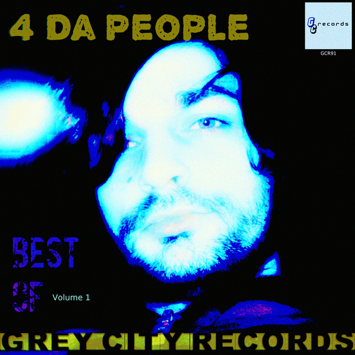 4 DA PEOPLE - Best Of Vol 1 (Remastered)