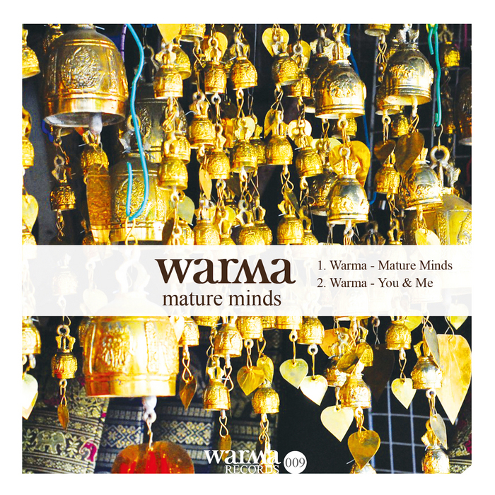 WARMA - Mature Minds