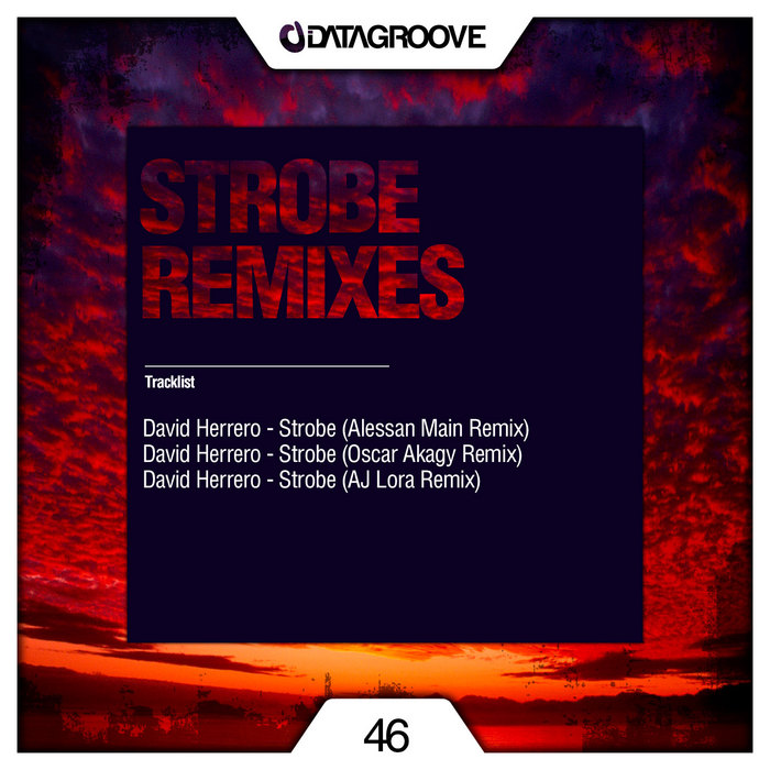 HERRERO, David - Strobe: Remixes