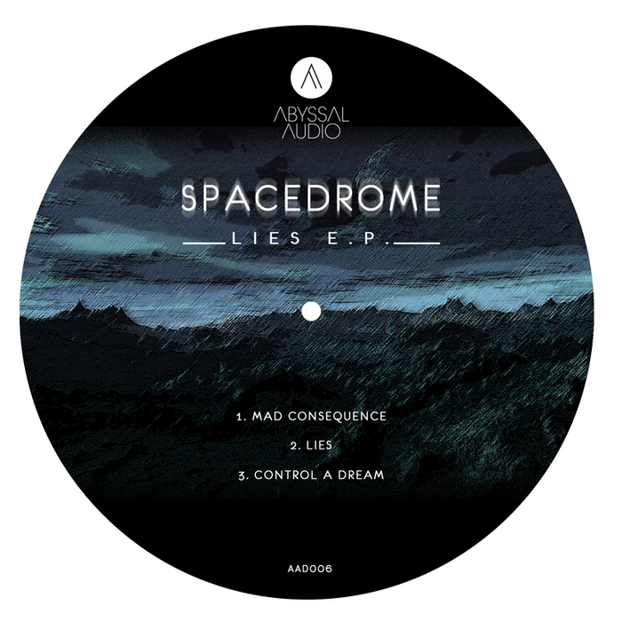SPACEDROME - Lies