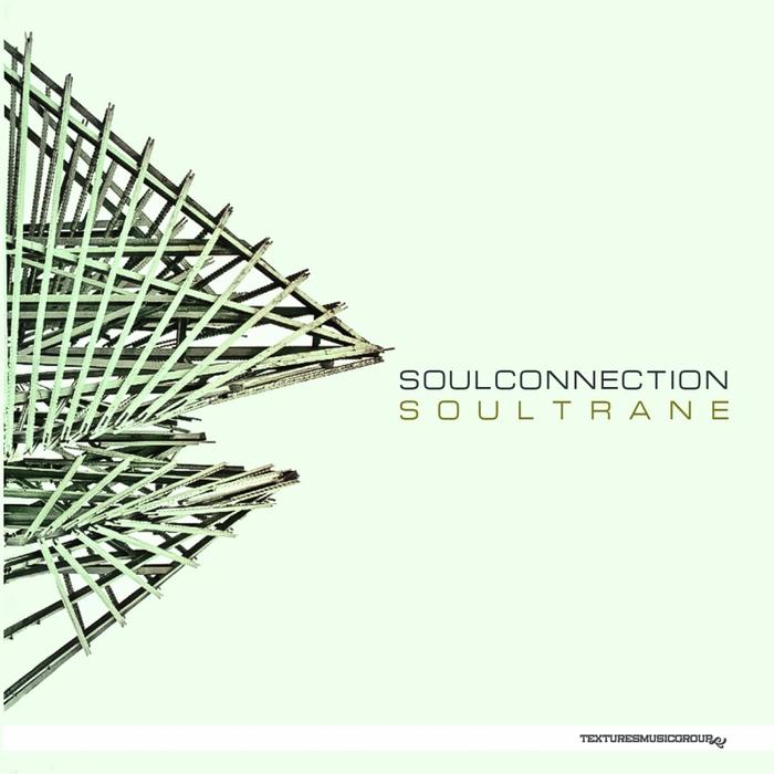 SOUL CONNECTION - Soul Searchers: Soultrane