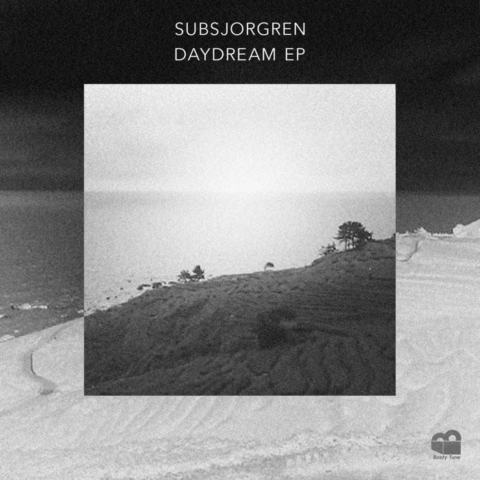 SUBSJOGREN - Daydream EP