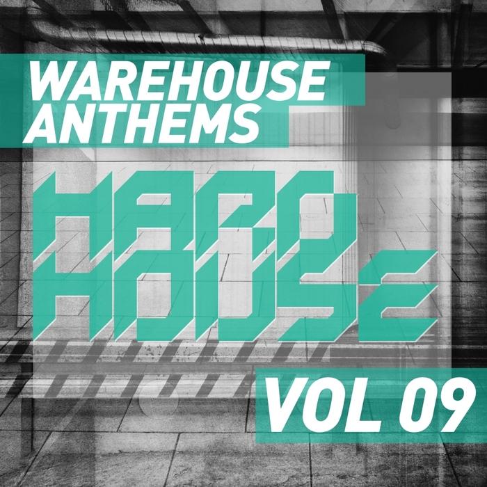 VARIOUS - Warehouse Anthems: Hard House Vol 9