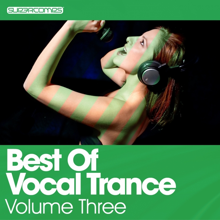 VARIOUS - Best Of Vocal Trance Volume Three
